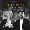 Coldplay: Reimagined - Single Coldplay MP3
