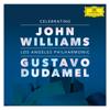 Los Angeles Philharmonic & Gustavo Dudamel - Celebrating John Williams (Live At Walt Disney Concert Hall, Los Angeles / 2019)  artwork