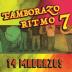 El Niño Perdido - Tamborazo Ritmo 7 - Tamborazo Ritmo 7
