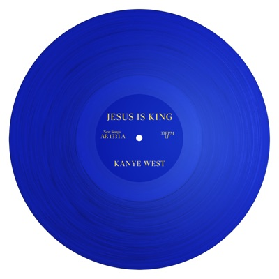 Closed on Sunday-JESUS IS KING - Kanye West mp3 download