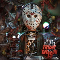 Friday the 19th - EP - Shawn Scrilla mp3 download