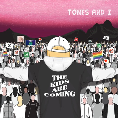 Dance Monkey-The Kids Are Coming - EP - Tones and I mp3 download
