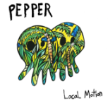 Local Motion - Pepper