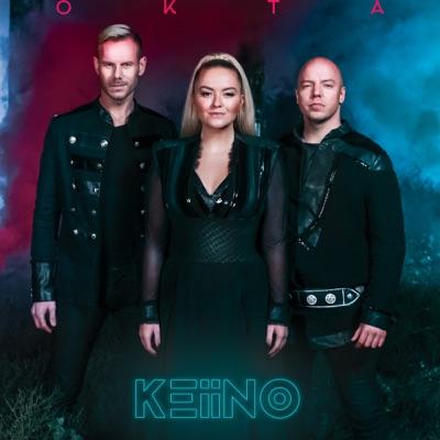 Black Leather - Keiino Feat. Charlotte Qamaniq mp3 download