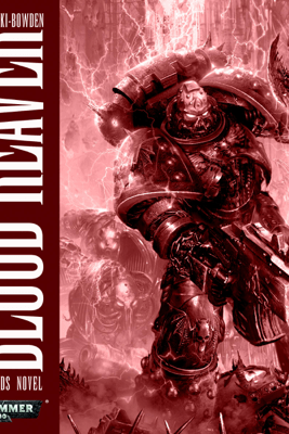 Blood Reaver: Warhammer 40,000: Night Lords, Book 2  (Unabridged) - Aaron Dembski-Bowden