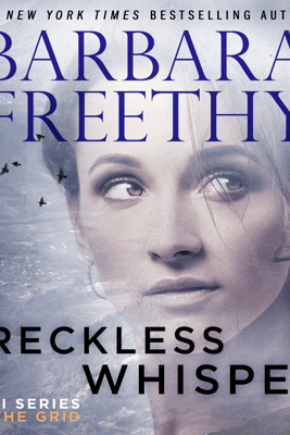 Reckless Whisper - Barbara Freethy