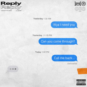 Reply (feat. Lil Uzi Vert) - Reply (feat. Lil Uzi Vert) mp3 download