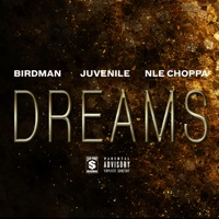 Dreams (feat. NLE Choppa) - Single - Birdman & Juvenile mp3 download