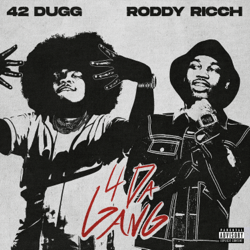 4 Da Gang - 4 Da Gang mp3 download