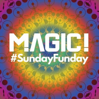 #Sundayfunday - MAGIC! mp3 download
