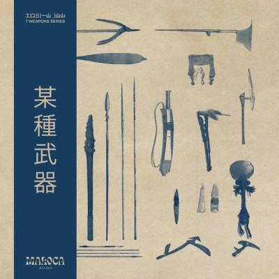 Howie Lee - 7 Weapons Series