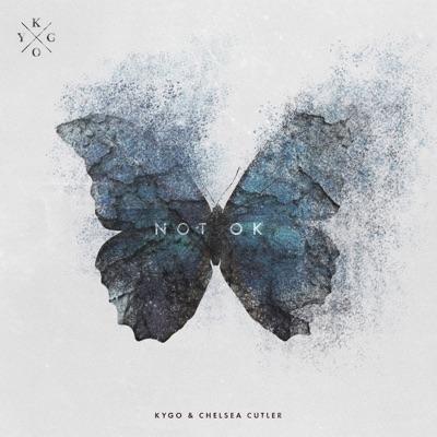 Not Ok - Kygo & Chelsea Cutler mp3 download