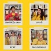 download lagu Harith Zazman, MFMF. & Loca B Cute (feat. Nabila Razali)