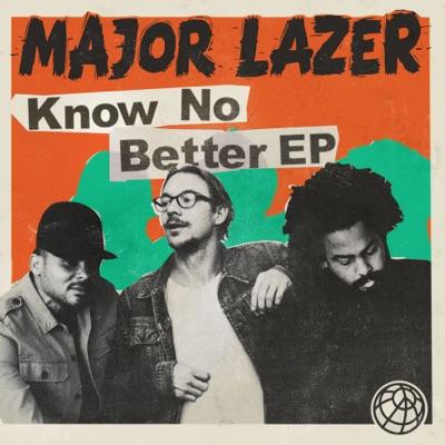 Particula - Major Lazer Feat. DJ Maphorisa, Nasty C, Ice Prince, Patoranking & Jidenna mp3 download