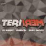 Bups Saggu, DJ Harpz & Manwal - Teri Meri