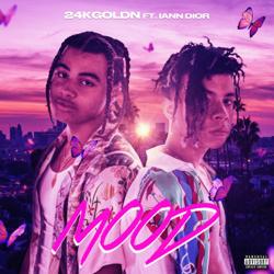 Mood (feat. iann dior) - Mood (feat. iann dior) mp3 download