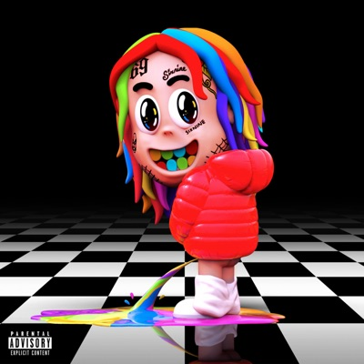 FEFE - 6ix9ine Feat. Nicki Minaj, Murda Beatz mp3 download