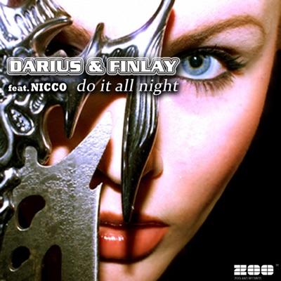 Do It All Night (Michael Mind Radio Edit) - Darius & Finlay Feat. Nicco mp3 download
