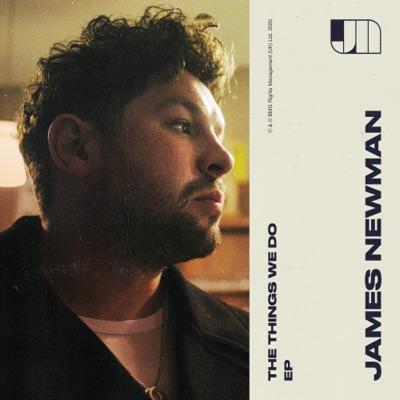 Enough - James Newman mp3 download