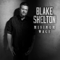 Download lagu Blake Shelton - Minimum Wage