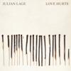 Julian Lage - Love Hurts  artwork