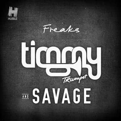 Freaks - Timmy Trumpet & Savage mp3 download
