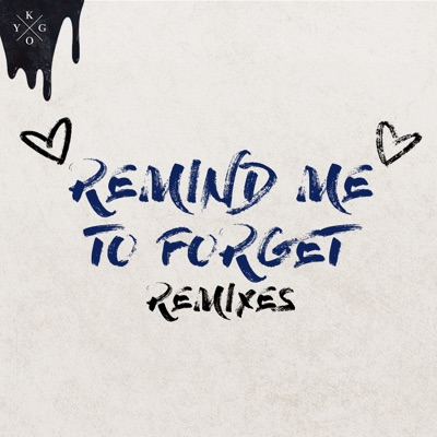 Remind Me To Forget (Young Bombs Remix) - Kygo & Miguel mp3 download