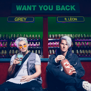 Want You Back (feat. LÉON) - Want You Back (feat. LÉON) mp3 download