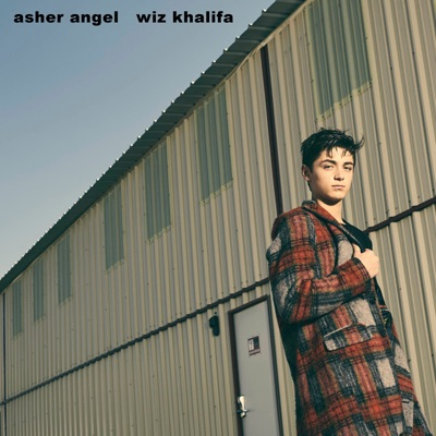 One Thought Away - Asher Angel Feat. Wiz Khalifa mp3 download