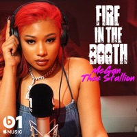 Fire in the Booth, Pt.1 - Single - Megan Thee Stallion & Charlie Sloth mp3 download