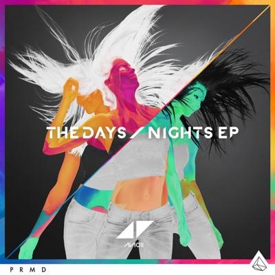 The Days - Avicii mp3 download