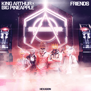 Friends - Friends mp3 download