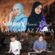 download lagu Sabyan & Hanin Dhiya Fatimah Az Zahra