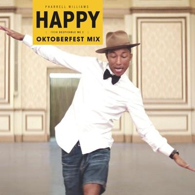 Happy (Oktoberfest Mix) - Pharrell Williams mp3 download
