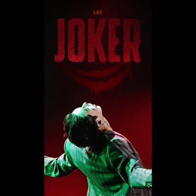 張藝興 - Joker - Single