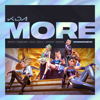K/DA, Madison Beer & (G)I-DLE - MORE (feat. Lexie Liu, Jaira Burns, Seraphine & League of Legends) MP3 Download