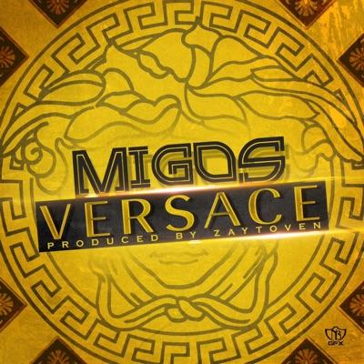 Versace (Remix) - Migos Feat. Drake mp3 download