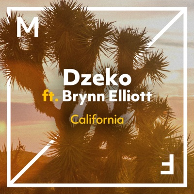 California - Dzeko Feat. Brynn Elliott mp3 download