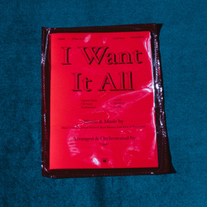 I Want It All - I Want It All mp3 download