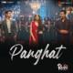 """Sachin-Jigar, Asees Kaur, Divya Kumar & Mellow D - Panghat (From """"Roohi"""")"""