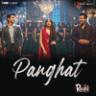 Sachin-Jigar, Asees Kaur, Divya Kumar & Mellow D - Panghat (From