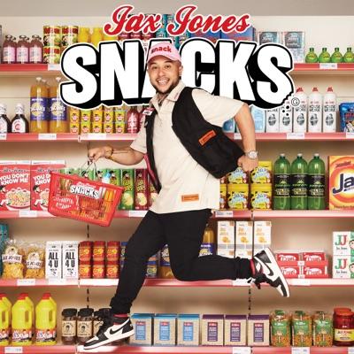 100 Times - Jax Jones mp3 download
