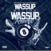 Wassup With the Wassup (Remix) [feat. Dave East & Don Q] - Single - Ray Mula mp3 download