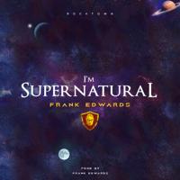 Supernatural Frank Edwards