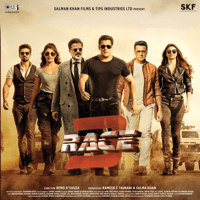 Race 3 Mashup Kiran Kamath MP3