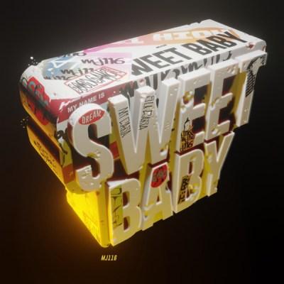 頑童MJ116 - Sweet Baby - Single