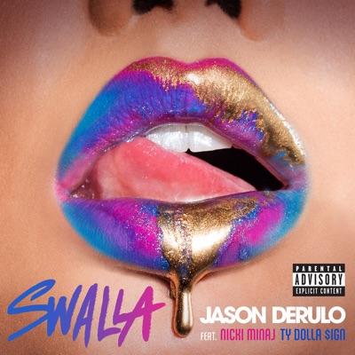 Swalla - Jason Derulo Feat. Nicki Minaj & Ty Dolla $Ign mp3 download