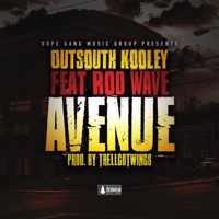 Avenue (feat. Rod Wave) - Single - OutSouth Kooley mp3 download