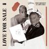 Tony Bennett & Lady Gaga - Love For Sale artwork