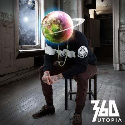 Live It Up - 360 Feat. PEZ mp3 download